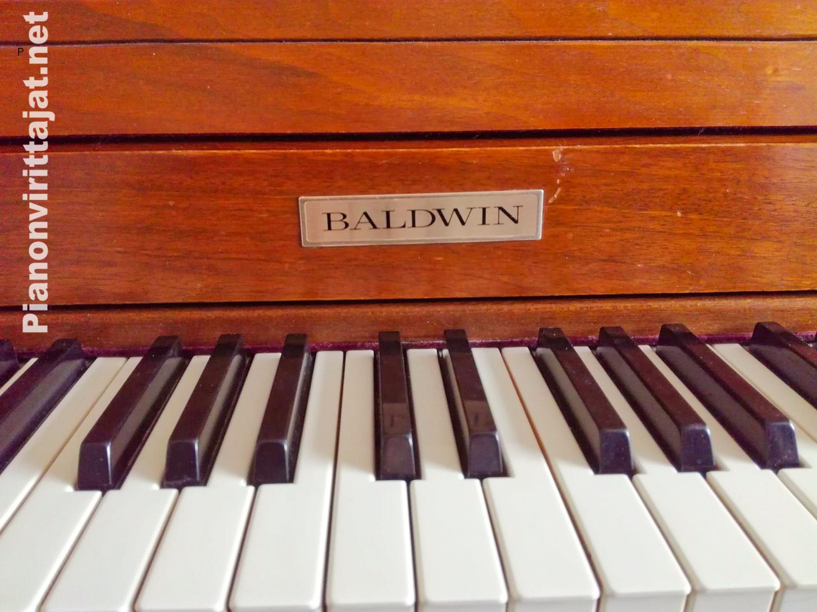 Pianonvirittäjät - Piano brands